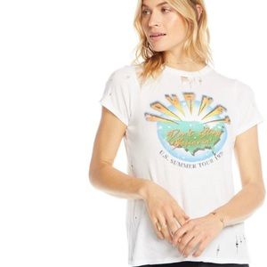 Chaser Journey Concert Tour Tee